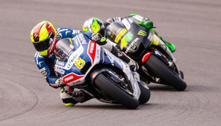 MotoGP 2016, le pagelle del GP di Argentina - Foto 24 di 42