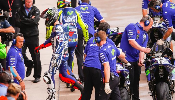 MotoGP 2016, le pagelle del GP di Argentina - Foto 9 di 42