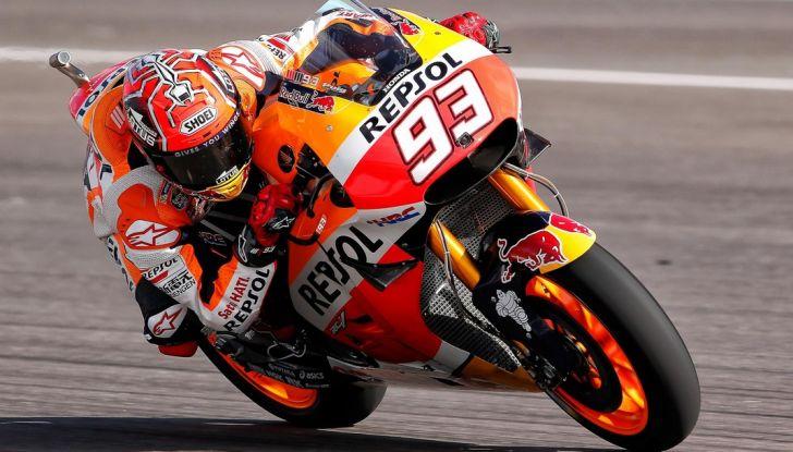 MotoGP 2016, le pagelle del GP di Argentina - Foto 33 di 42