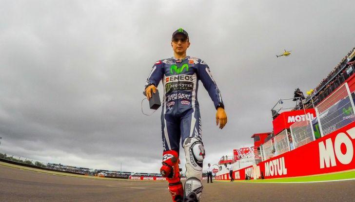 MotoGP 2016, le pagelle del GP di Argentina - Foto 35 di 42