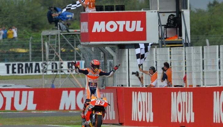 MotoGP 2016, le pagelle del GP di Argentina - Foto 8 di 42