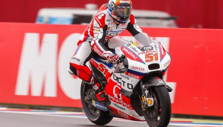 MotoGP 2016, le pagelle del GP di Argentina - Foto 10 di 42
