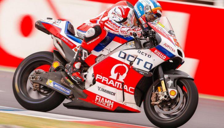 MotoGP 2016, le pagelle del GP di Argentina - Foto 11 di 42