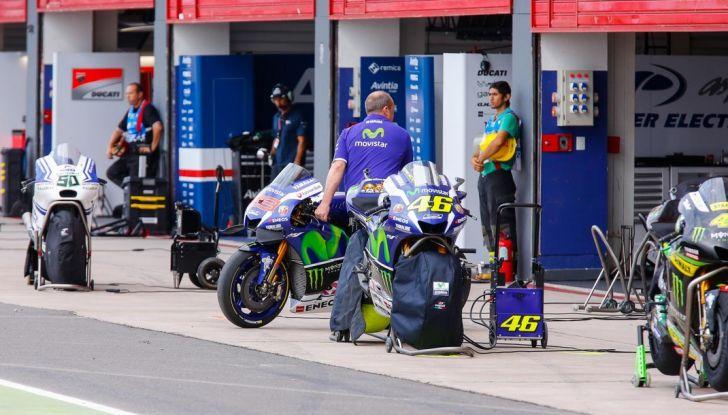 MotoGP 2016, le pagelle del GP di Argentina - Foto 12 di 42
