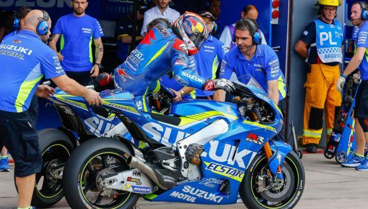 MotoGP 2016, le pagelle del GP di Argentina - Foto 14 di 42