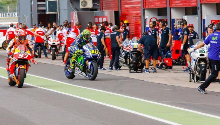 MotoGP 2016, le pagelle del GP di Argentina - Foto 15 di 42