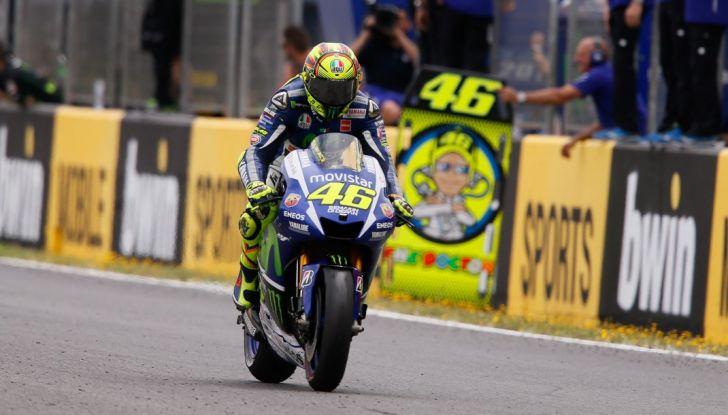 Orari MotoGP, Jerez 2016: Diretta Sky e differita TV8, Marquez contro Yamaha - Foto 19 di 28