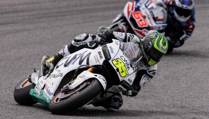 Orari MotoGP, Jerez 2016: Diretta Sky e differita TV8, Marquez contro Yamaha - Foto 18 di 28