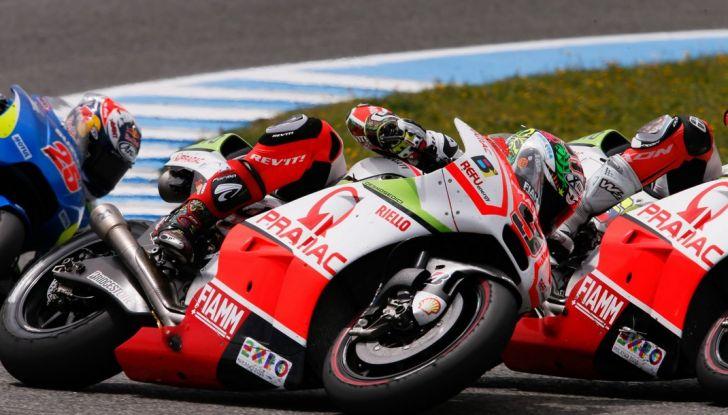Orari MotoGP, Jerez 2016: Diretta Sky e differita TV8, Marquez contro Yamaha - Foto 17 di 28