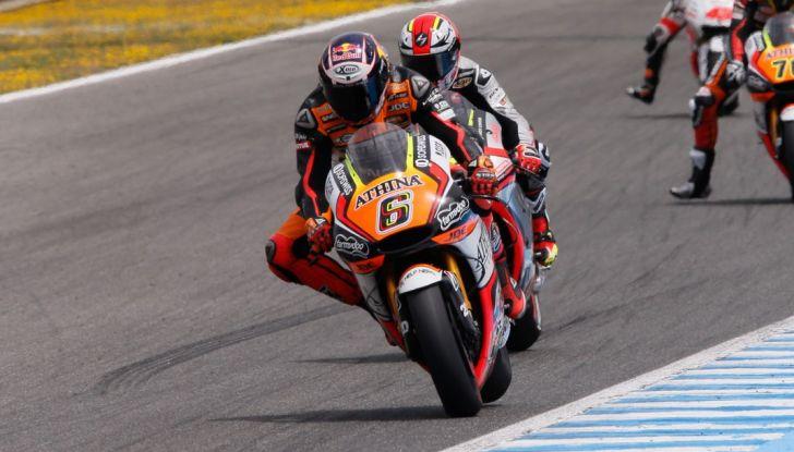 Orari MotoGP, Jerez 2016: Diretta Sky e differita TV8, Marquez contro Yamaha - Foto 13 di 28