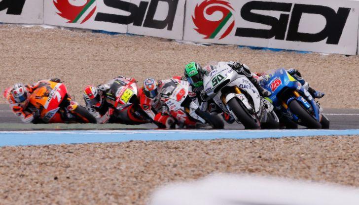 Orari MotoGP, Jerez 2016: Diretta Sky e differita TV8, Marquez contro Yamaha - Foto 11 di 28