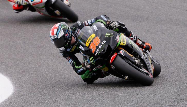 Orari MotoGP, Jerez 2016: Diretta Sky e differita TV8, Marquez contro Yamaha - Foto 10 di 28