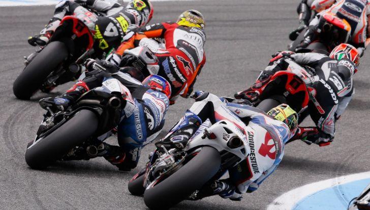 Orari MotoGP, Jerez 2016: Diretta Sky e differita TV8, Marquez contro Yamaha - Foto 8 di 28