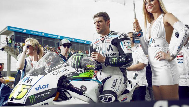 Orari MotoGP, Jerez 2016: Diretta Sky e differita TV8, Marquez contro Yamaha - Foto 6 di 28