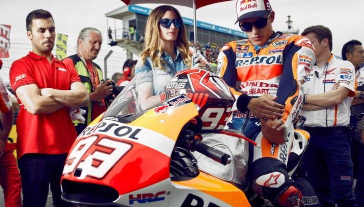 Orari MotoGP, Jerez 2016: Diretta Sky e differita TV8, Marquez contro Yamaha - Foto 3 di 28