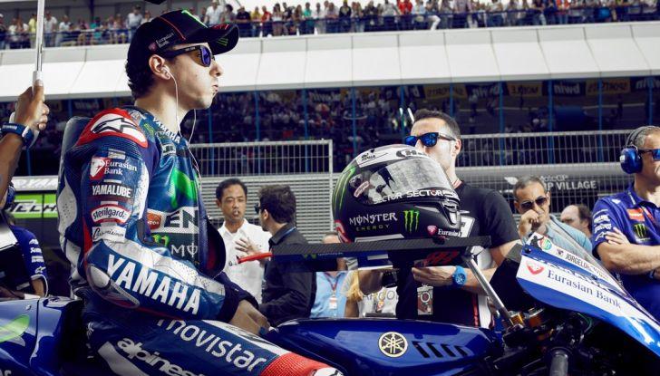 Orari MotoGP, Jerez 2016: Diretta Sky e differita TV8, Marquez contro Yamaha - Foto 2 di 28