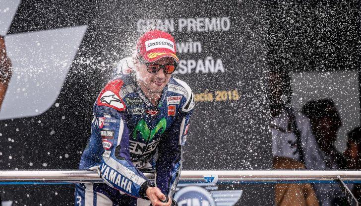 Orari MotoGP, Jerez 2016: Diretta Sky e differita TV8, Marquez contro Yamaha - Foto 26 di 28