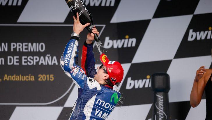 Orari MotoGP, Jerez 2016: Diretta Sky e differita TV8, Marquez contro Yamaha - Foto 25 di 28