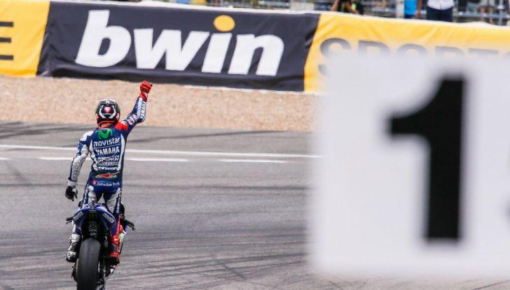 Orari MotoGP, Jerez 2016: Diretta Sky e differita TV8, Marquez contro Yamaha - Foto 23 di 28