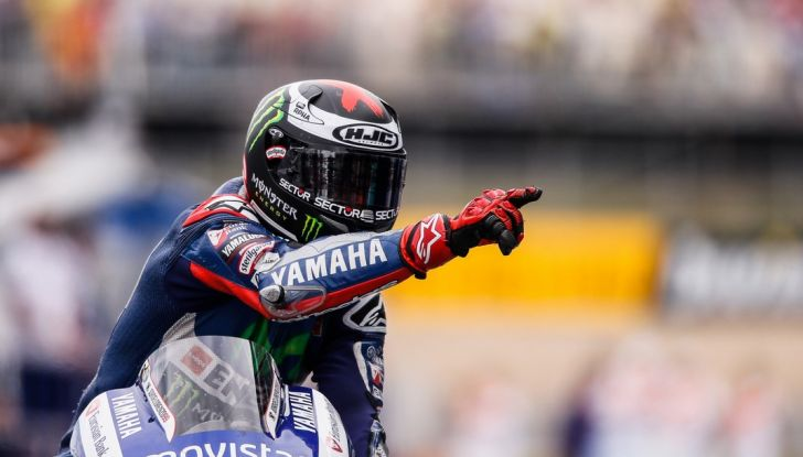 Orari MotoGP, Jerez 2016: Diretta Sky e differita TV8, Marquez contro Yamaha - Foto 22 di 28