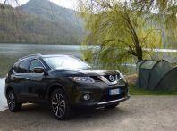 Nuova Nissan X-Trail ed il 2.0 litri dCi da 177 CV: la nostra prova