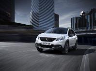 Peugeot 2008: gamma e prezzi del nuovo SUV