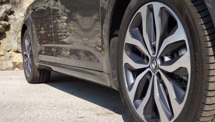 Renault Talisman, la prova su strada della berlina Renault - Foto 16 di 42