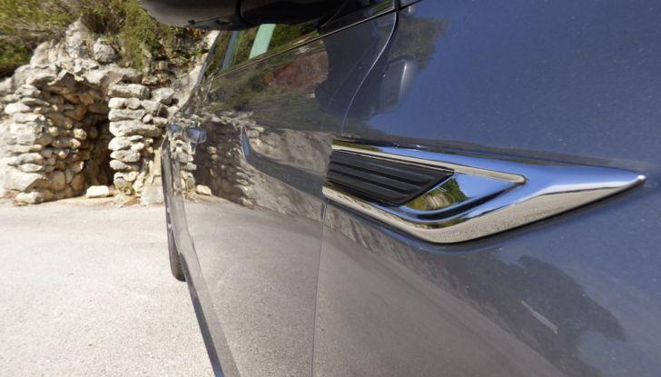 Renault Talisman, la prova su strada della berlina Renault - Foto 18 di 42