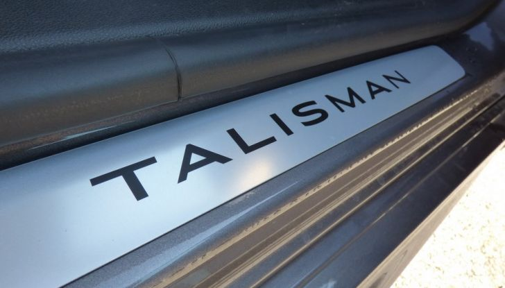 Renault Talisman, la prova su strada della berlina Renault - Foto 24 di 42