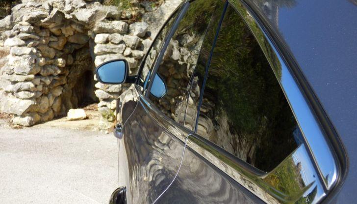 Renault Talisman, la prova su strada della berlina Renault - Foto 39 di 42