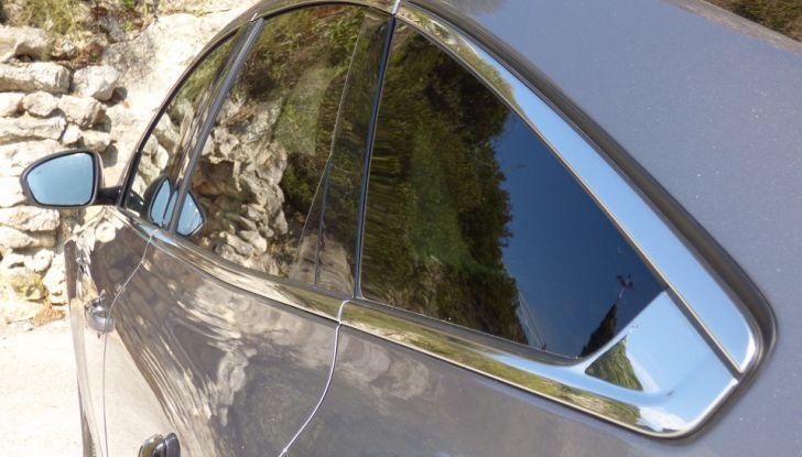 Renault Talisman, la prova su strada della berlina Renault - Foto 40 di 42