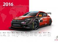 Parte in Francia il Campionato del Mondo FIA WTCC 2016