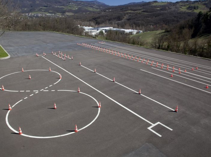Archivio nazionale online della patente auto - Foto 2 di 11