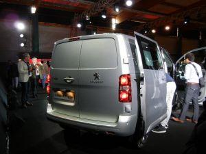 Peugeot Expert e Citroën Jumpy test drive (11)