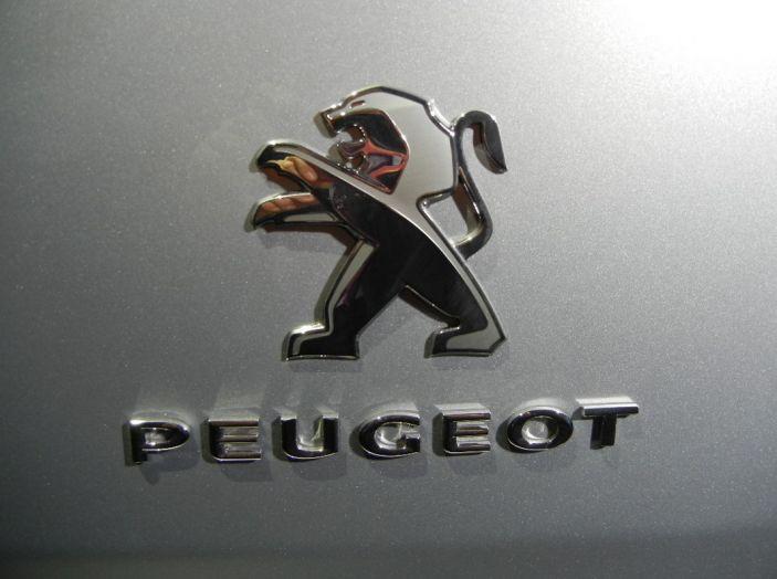 Peugeot Expert logo