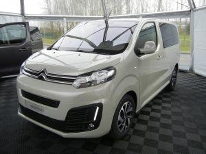 Peugeot Expert e Citroën Jumpy test drive (19)