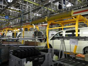 Peugeot Expert e Citroën Jumpy test drive (20)