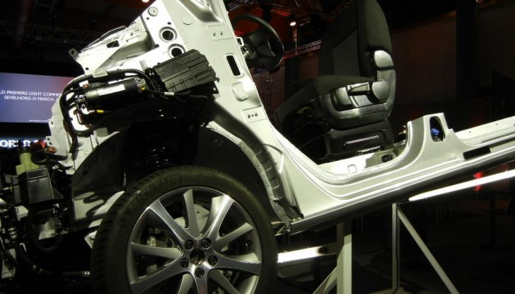 Peugeot Expert e Citroën Jumpy test drive (4)