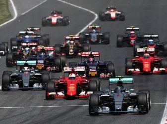 Orari F1 GP di Spagna 2016: la diretta su Sky Sport e la differita sulla Rai