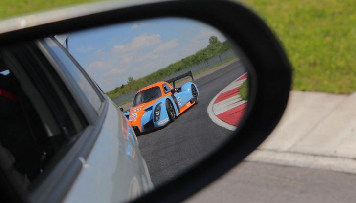 Radical RXC Turbo 500 provata in pista - Foto 10 di 35