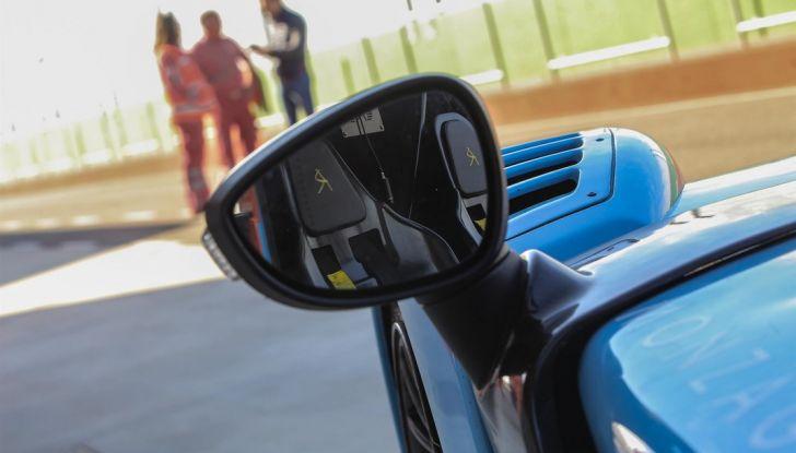 Radical RXC Turbo 500 provata in pista - Foto 15 di 35