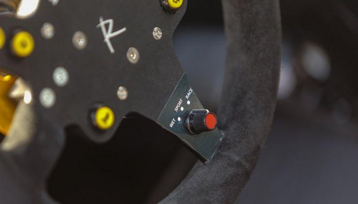 Radical RXC Turbo 500 provata in pista - Foto 16 di 35