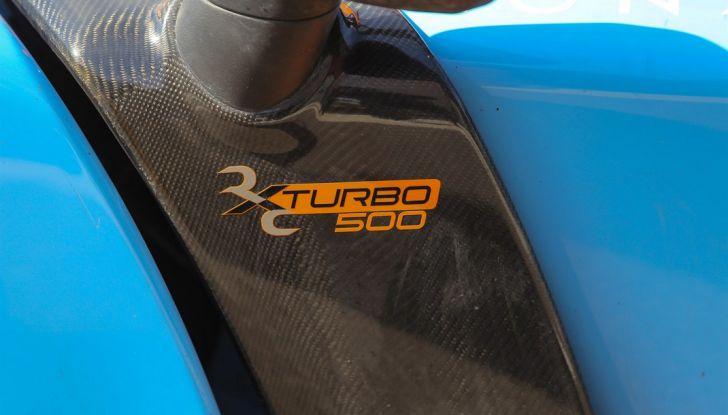 Radical RXC Turbo 500 provata in pista - Foto 17 di 35