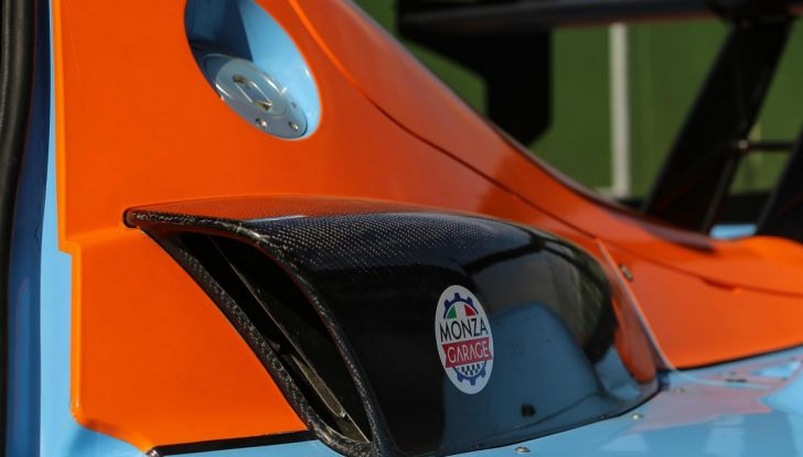 Radical RXC Turbo 500 provata in pista - Foto 24 di 35