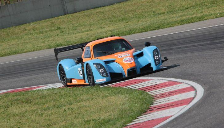 Radical RXC Turbo 500 provata in pista - Foto 3 di 35