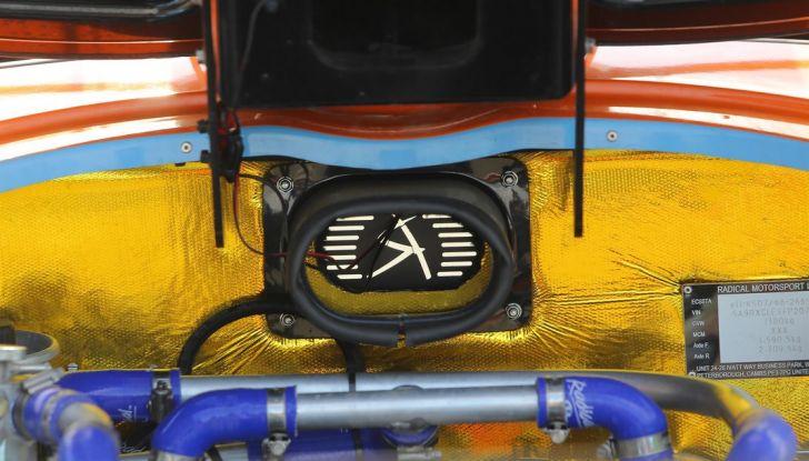Radical RXC Turbo 500 provata in pista - Foto 28 di 35