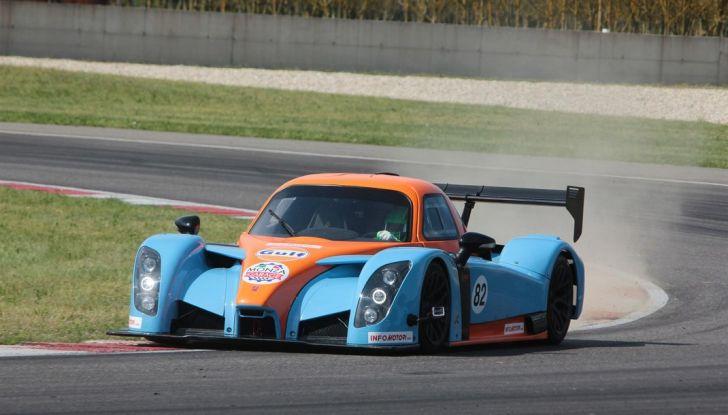 Radical RXC Turbo 500 provata in pista - Foto 5 di 35