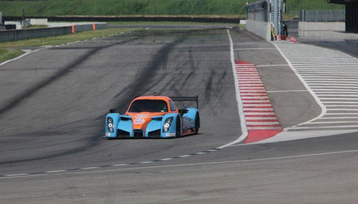 Radical RXC Turbo 500 provata in pista - Foto 9 di 35