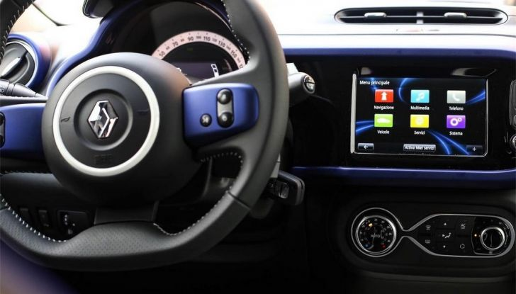 Renault Twingo LOVELY e LOVELY2: serie limitate all'insegna del Glamour - Foto 3 di 10