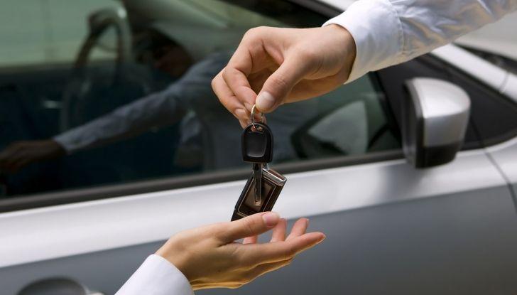 Revisione auto, dal 21 maggio cambiano le regole e i certificati - Foto 2 di 9
